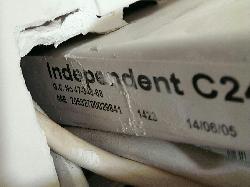 Independent C4