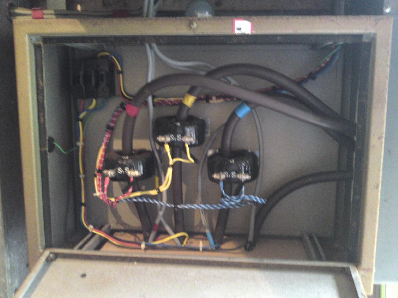 three phase ct meter wiring diagram  three  get free image