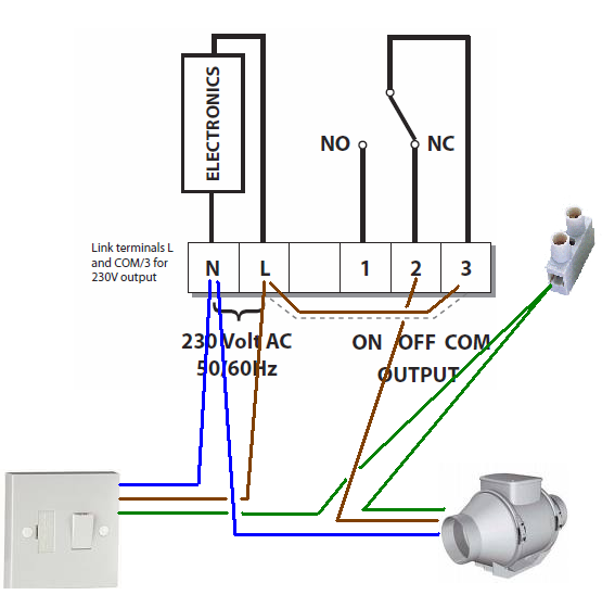 1265040560 ask the trades using a thermostat for cooling purposes danfoss ret230p wiring diagram at gsmportal.co