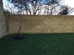 Side wall